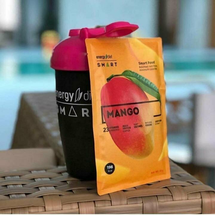 Energy Diet Smart «Манго»
