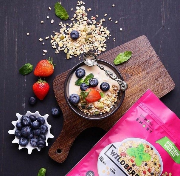 Мюсли Energy Diet Smart Wildberries