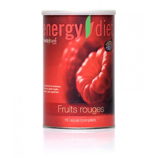 Коктейль «Малина»  Energy Diet