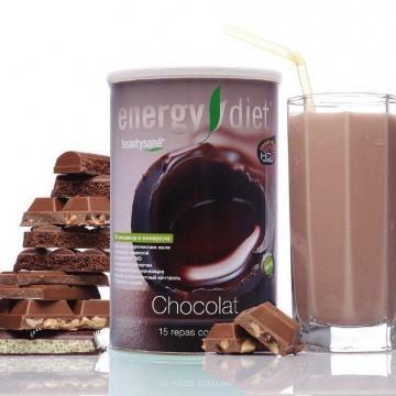 Коктейль «Шоколад» Energy Diet