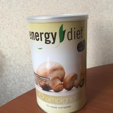 Суп «Грибы» Energy Diet