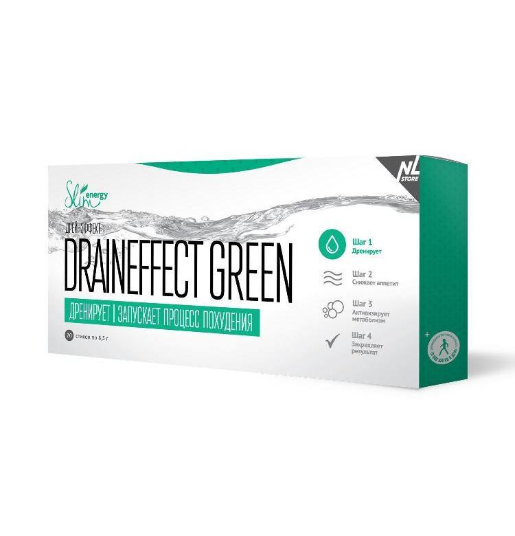 08 DrainEffect Green Energy Slim