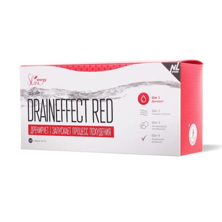 09 DrainEffect Red Energy Slim