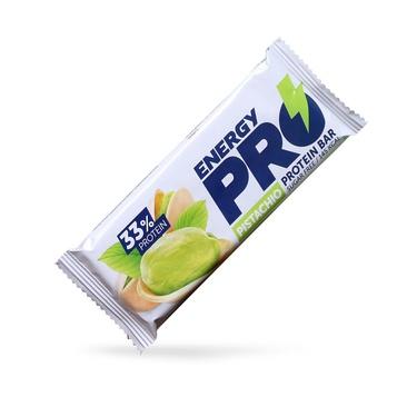 Energy PRO «Фисташка» протеиновый батончик с фисташкой